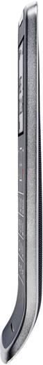 Schnurloses Telefon analog Motorola IT.6.1TX ultraflach, Design Telefon, Freisprechen, Anrufbeantworter Schwarz