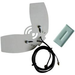 GSM, UMTS, LTE mobilná bezdrôtová anténa Wittenberg Antennen K-102926-10