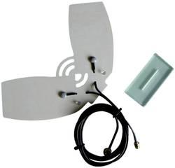wittenberg antennen lat 2000 duo set richtantenne gsm. Black Bedroom Furniture Sets. Home Design Ideas