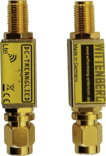Wittenberg Antennen Antennenadapter DC-scheidingselement