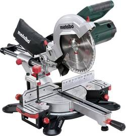 Scie à onglet Metabo KGS 254 M 602540000 254 mm 30 mm 1450 W 1 pc(s)