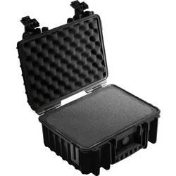 32.6 l B & W outdoor.cases Typ 3000 černá 3000/B/SI