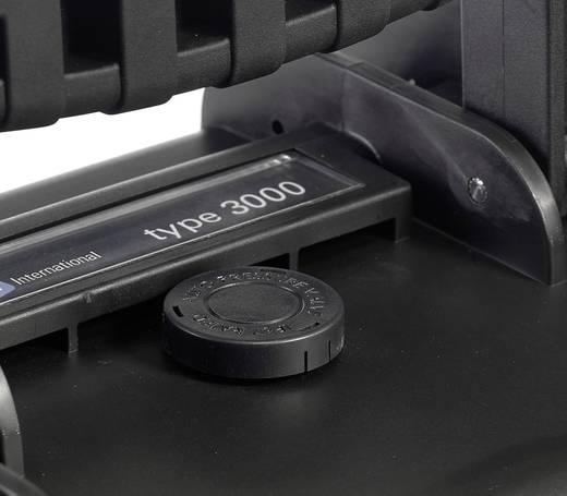 Universal Werkzeugkoffer unbestückt B & W International 6700/B/SI (B x H x T) 609 x 263 x 428 mm