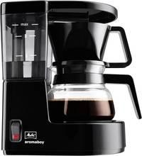 Klassisk kaffemaskin