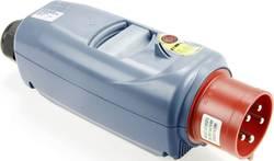 Connecteur protection moteur CEE 16 A 5 pôles PCE 517150163 400 V rouge, gris 1 pc(s)