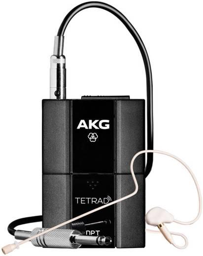Gitarren-Funksystem AKG DMS-TP Übertragungsart:Funk