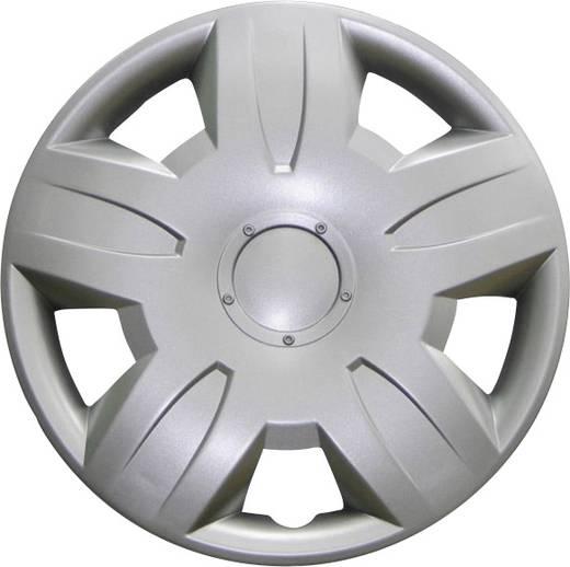 Radkappen HP Autozubehör Portos R16 Silber 1 St.