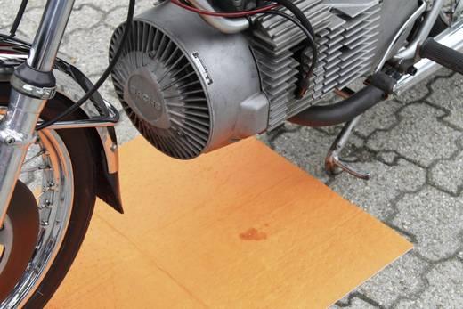 Ölbindetuch Oil Pad Outdoor Orange 24003 (L x B) 60 cm x 80 cm