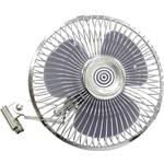 Ventilateur HP Autozubehör 20212 12 V argent