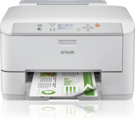 Epson WorkForce Pro WF-5110DW Tintenstrahldrucker A4 LAN, WLAN, Duplex