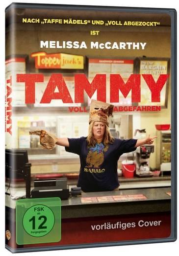 DVD Tammy Voll abgefahren FSK: 12