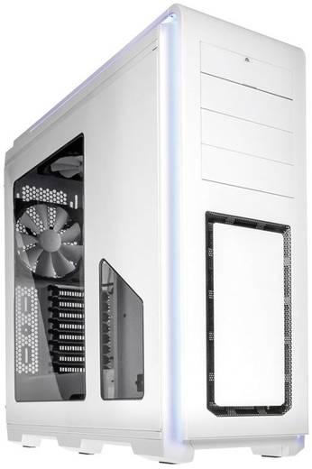 Tower PC-Gehäuse Enthoo Luxe Weiß 3 vorinstallierte Lüfter