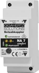 Relais de découplage du réseau secteur Gigahertz Solutions NA7 210-185 230 V/AC 16 A 2300 W 1 pc(s)