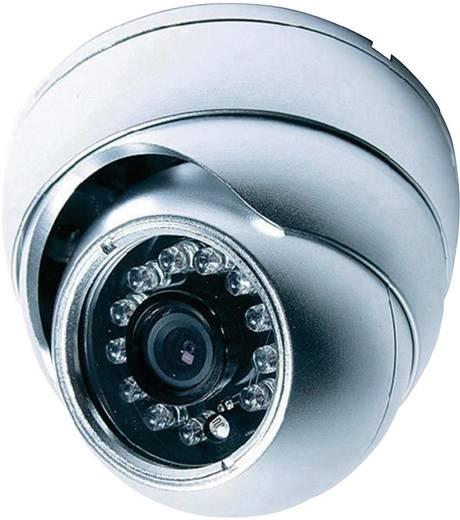 m-e modern-electronics VDV 500.1 Xcam Video-Türsprechanlage Kabelgebunden Zusatz-Kamera Silber