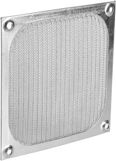 EMV-Staubfilter 1 St. FM92 SEPA (B x H x T) 92 x 4 x 92 mm Aluminium, Edelstahl