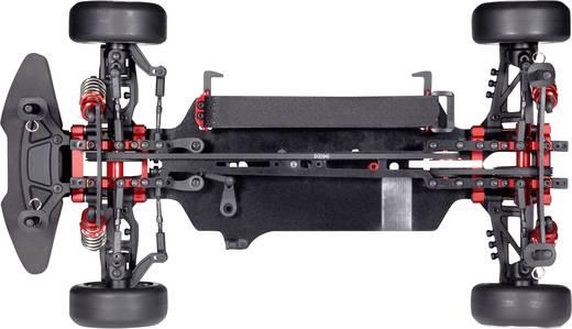Reely Chassis drift RD-01 1:10 RC Modellauto Elektro Straßenmodell Allradantrieb ARR