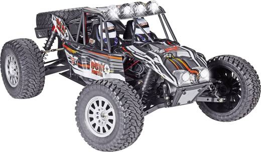 reely dune fighter 1 10 rc modellauto elektro buggy. Black Bedroom Furniture Sets. Home Design Ideas