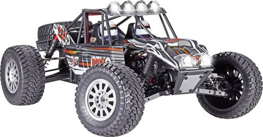 1:10 Elektro Buggy Dune Fighter FPV 4WD RtR