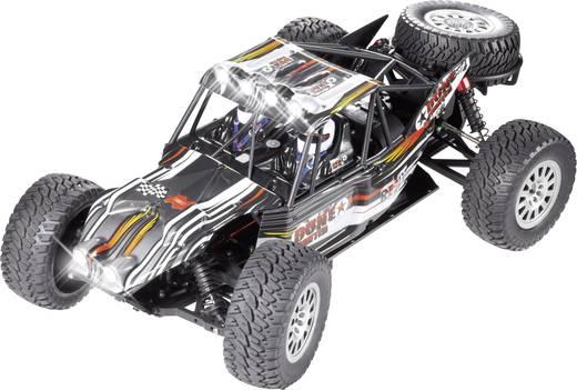 Reely Dune Fighter Brushless 1:10 RC Modellauto Elektro Buggy Allradantrieb RtR 2,4 GHz
