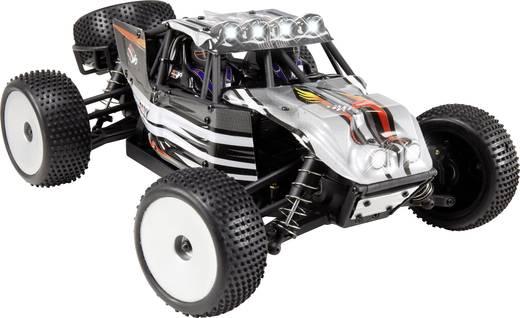 Reely Micro Dune Fighter Brushless 1:18 RC Modellauto Elektro Buggy Allradantrieb RtR 2,4 GHz