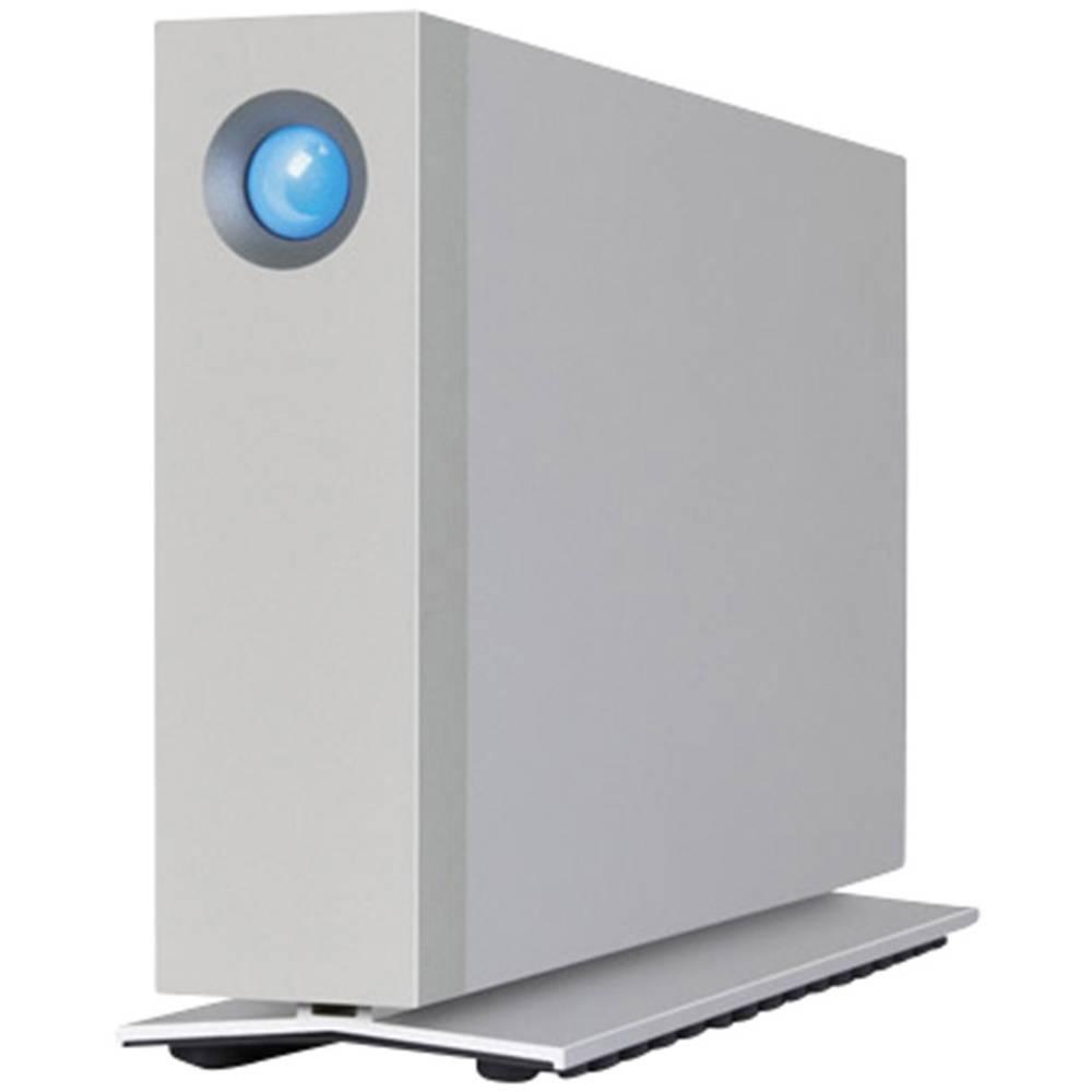 disque dur externe 3 5 lacie d2 thunderbolt 2 6 to argent sur le site internet conrad 1277106. Black Bedroom Furniture Sets. Home Design Ideas