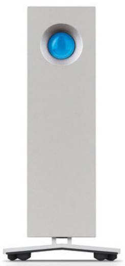 Externe Festplatte 8.9 cm (3.5 Zoll) 3 TB LaCie d2 Aluminium USB 3.0
