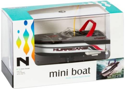 Invento Mini Boot RC Einsteiger Motorboot 155 mm