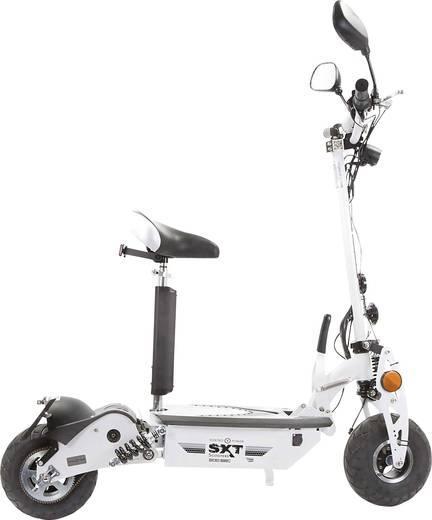 e scooter sxt scooters esc500eec 6 wei li ion 36 v 30 ah. Black Bedroom Furniture Sets. Home Design Ideas