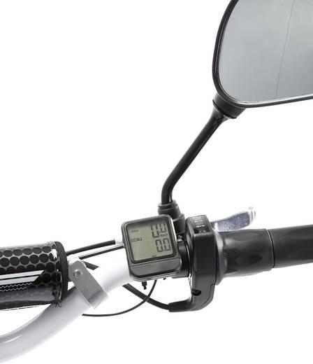 E-Scooter SXT Scooters ESC500EEC.6 Weiß Li-Ion 36 V 30 Ah Straßenzulassung: Ja
