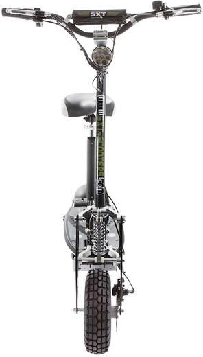 E-Scooter SXT Scooters ESC1000.5 Turbo Schwarz Li-Ion 36 V 30 Ah Straßenzulassung: Nein