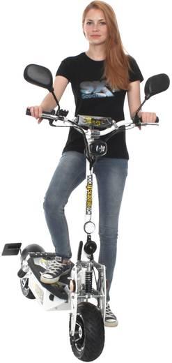 E-Scooter SXT Scooters ESC1000XLEEC.4 Weiß LiFePO 4 48 V 20 Ah Straßenzulassung: Ja