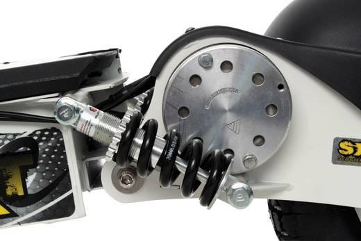 E-Scooter SXT Scooters ESC1000.4 Turbo Weiß LiFePO 4 36 V 20 Ah Straßenzulassung: Nein