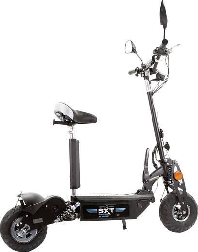 SXT Scooters ESC500EEC.5 E-Scooter Schwarz Li-Ion 36 V 30 Ah Straßenzulassung: Ja