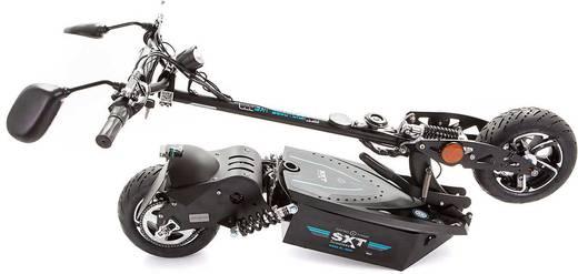 sxt scooters esc1000xleec 5 e scooter schwarz li ion 48 v. Black Bedroom Furniture Sets. Home Design Ideas