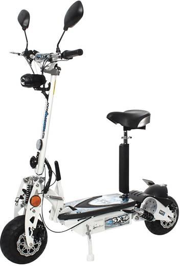 E-Scooter SXT Scooters ESC500EEC.4 Weiß LiFePO 4 36 V 20 Ah Straßenzulassung: Ja