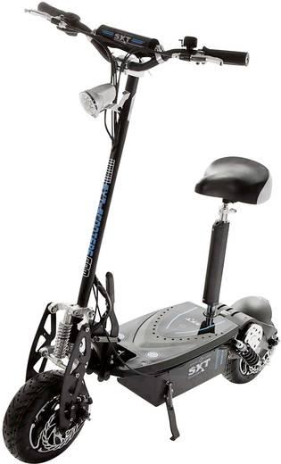 E-Scooter SXT Scooters ESC1000XL.2 Schwarz LiFePO 4 48 V 20 Ah Straßenzulassung: Nein