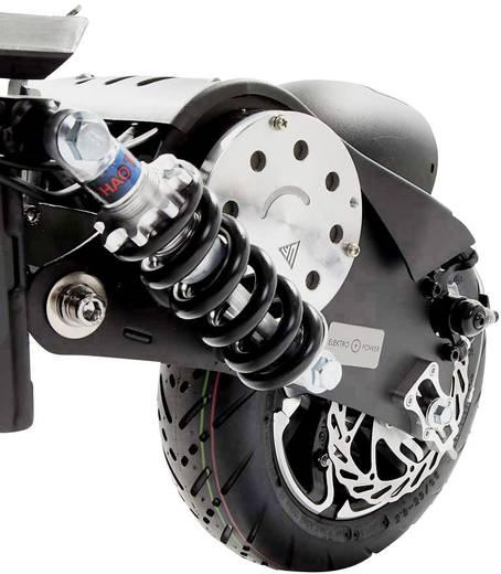 E-Scooter SXT Scooters ESC1000XL.5 Schwarz Li-Ion 48 V 30 Ah Straßenzulassung: Nein