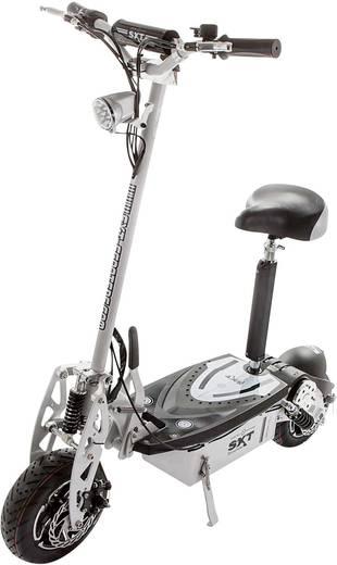 E-Scooter SXT Scooters ESC1000XL.3 Weiß Blei 48 V 12 Ah Straßenzulassung: Nein