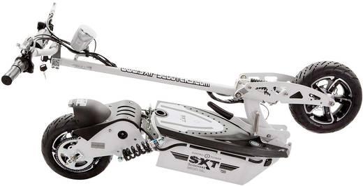 SXT Scooters ESC1000XL.4 E-Scooter Weiß LiFePO 4 48 V 20 Ah Straßenzulassung: Nein
