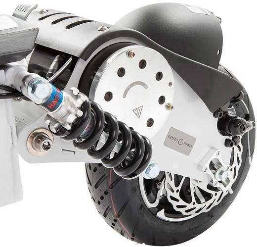 E-Scooter SXT Scooters ESC1000XL.4 Weiß LiFePO 4 48 V 20 Ah Straßenzulassung: Nein