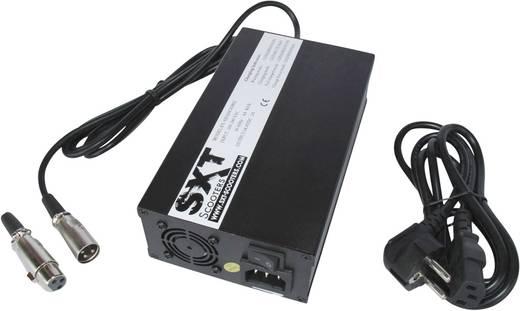 E-Scooter-Akku Ladegerät SXT Scooters SP0130.1 ersetzt Original-Akku SP0130.1