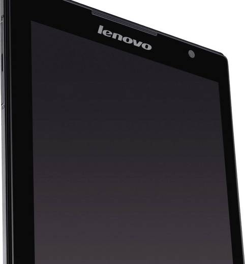 Lenovo S8-50 IdeaTab S8-50 Android-Tablet 20.3 cm (8 Zoll) 16 GB Wi-Fi Schwarz 1.86 GHz Quad Core Android™ 4.4 1920 x 12