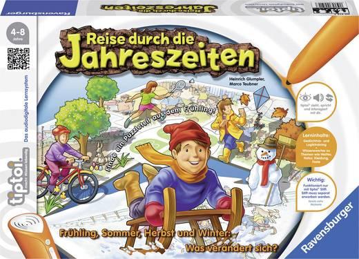 Ravensburger tiptoi® Reise durch die Jahreszeiten