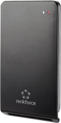 """Externý box pre SATA disky 2,5 """"RENKFORCE T2545UAA, USB 3.0"""