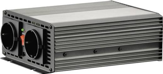 VOLTCRAFT MSW 700-24-G Wechselrichter 700 W 24 V/DC - 230 V/AC