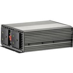 Menič napätia DC / AC VOLTCRAFT MSW 700-24-UK, 700 W, 24 V/DC/230 V/AC, 700 W