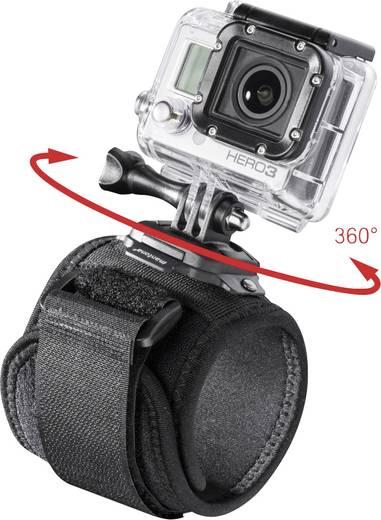 360° Armbefestigung Mantona 20257 20557 Passend für=GoPro