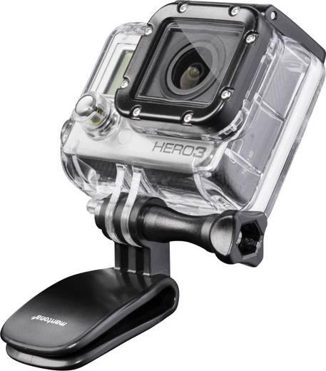 Miniklemme Mantona 20554 20554 Passend für=GoPro