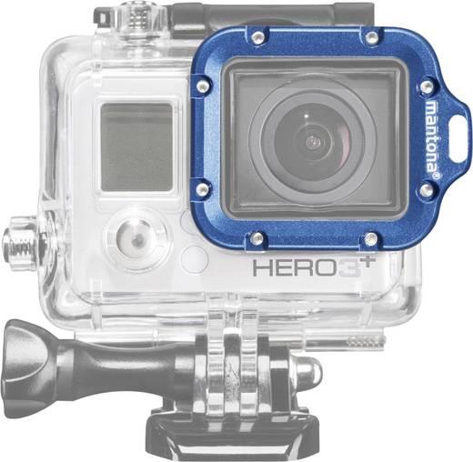 Linsenring Mantona 20551 20551 Passend für=GoPro Hero 3