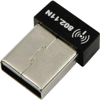 WLAN Stick USB 150 MBit/s Allnet ALL0235NANO Preisvergleich